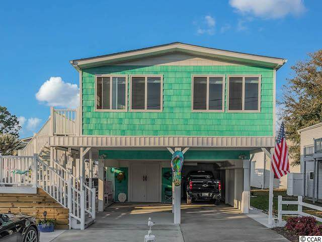 1975 Bittern Dr., Surfside Beach, SC 29575 (MLS #2100446) :: Duncan Group Properties