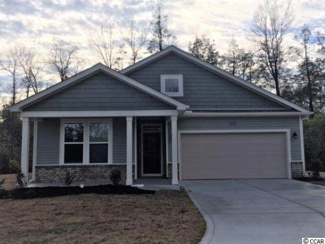 TBD Foxford Dr., Conway, SC 29526 (MLS #2100590) :: The Greg Sisson Team with RE/MAX First Choice