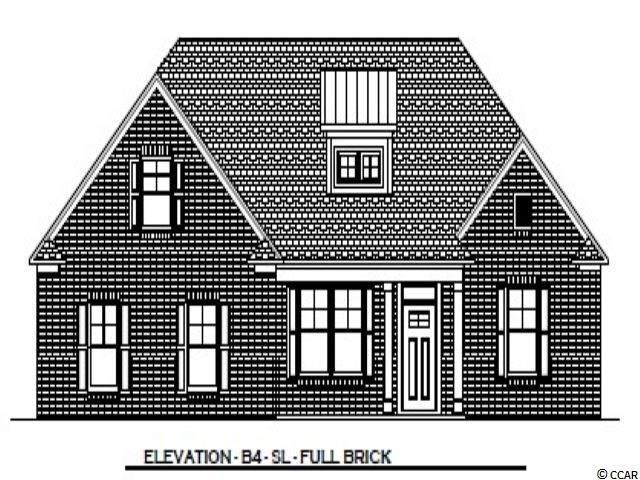 1028 Wigeon Dr., Conway, SC 29526 (MLS #2100740) :: Garden City Realty, Inc.
