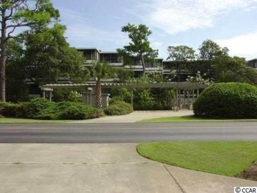 415 Ocean Creek Dr. #2281, Myrtle Beach, SC 29572 (MLS #2100759) :: Right Find Homes