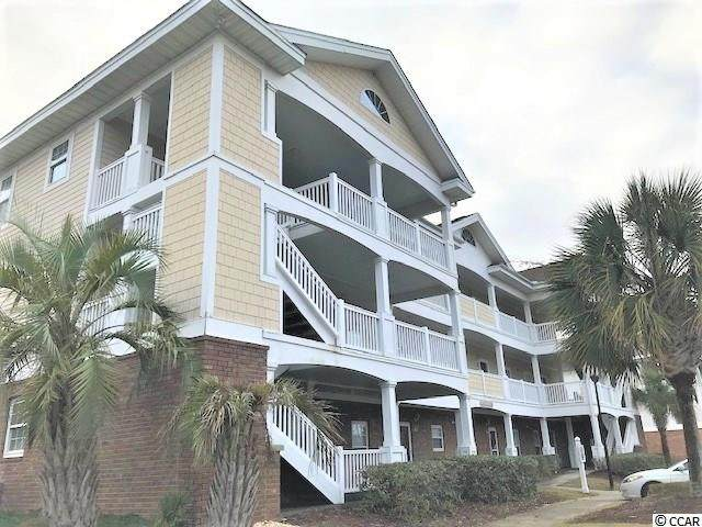5751 Oyster Catcher Dr. #823, North Myrtle Beach, SC 29582 (MLS #2100795) :: The Greg Sisson Team
