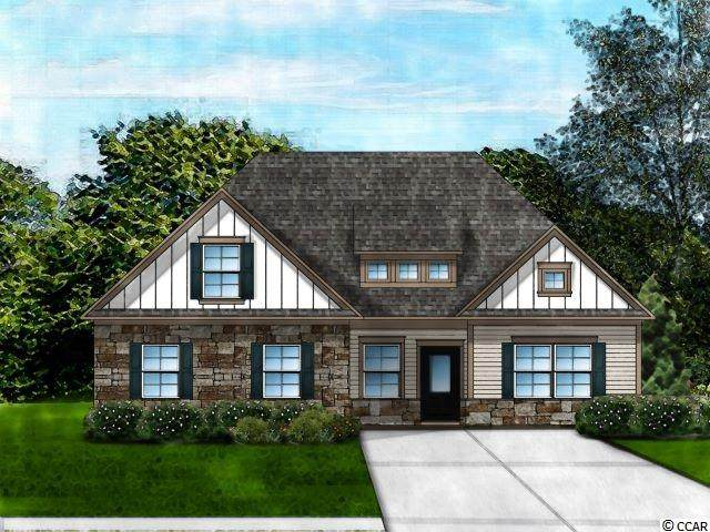 1652 Wood Stork Dr., Conway, SC 29526 (MLS #2100864) :: Grand Strand Homes & Land Realty