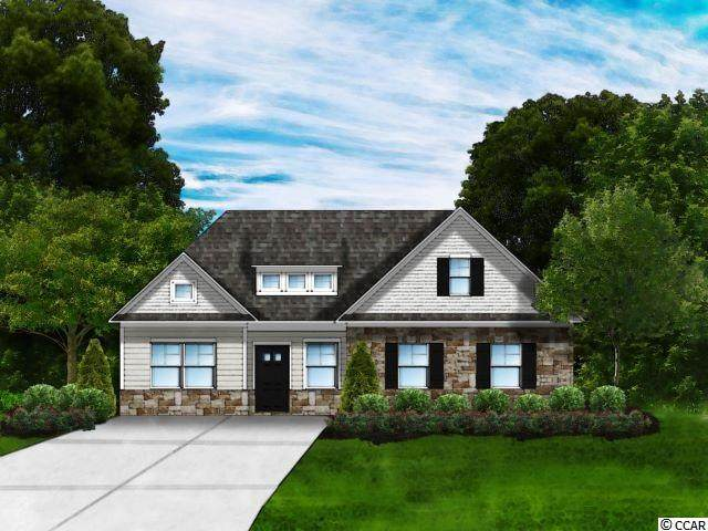 1008 Stilt Ct., Conway, SC 29526 (MLS #2100867) :: Grand Strand Homes & Land Realty