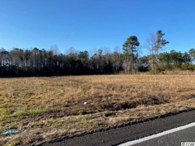 TBD Highway 348, Loris, SC 29569 (MLS #2100966) :: The Greg Sisson Team with RE/MAX First Choice