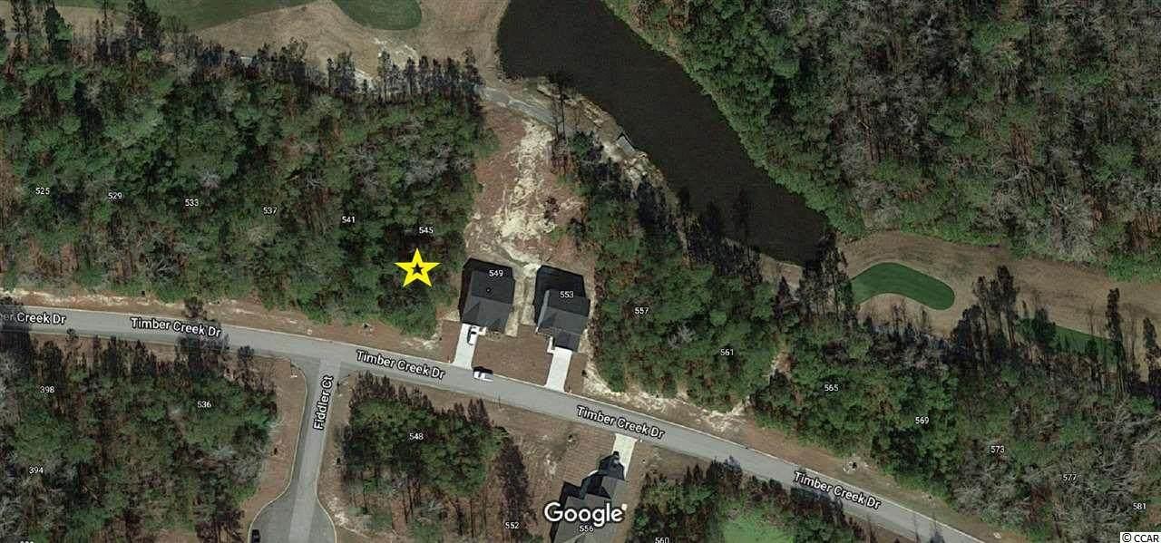 545 Timber Creek Dr. - Photo 1