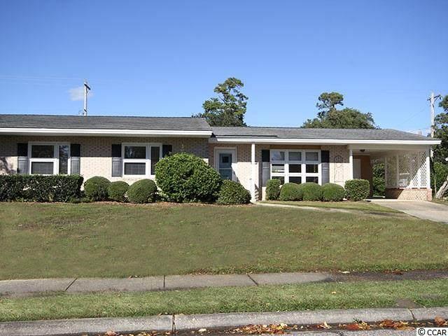 3556 Ash St. #3556, Myrtle Beach, SC 29577 (MLS #2101188) :: Duncan Group Properties