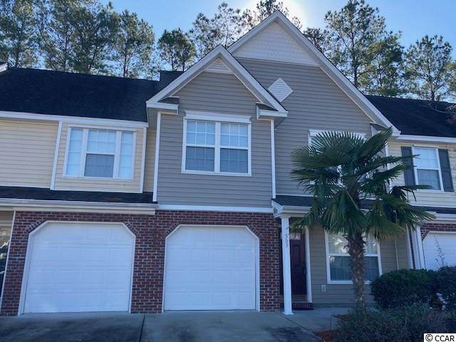 563 Riverward Dr. #563, Myrtle Beach, SC 29588 (MLS #2101238) :: Duncan Group Properties