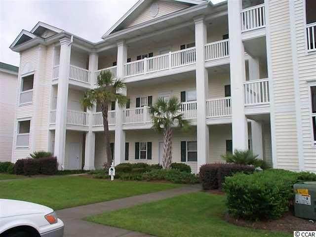 606 River Oaks Dr. 56B, Myrtle Beach, SC 29579 (MLS #2101738) :: Leonard, Call at Kingston
