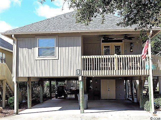 100 Marshland Ct., Myrtle Beach, SC 29572 (MLS #2102051) :: Grand Strand Homes & Land Realty