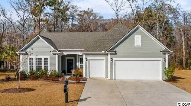 431 Trestle Way, Conway, SC 29526 (MLS #2102093) :: Leonard, Call at Kingston