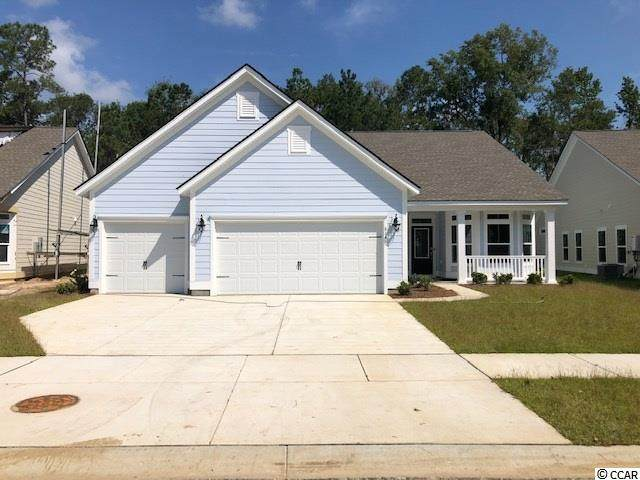 2307 Blue Crane Circle, Myrtle Beach, SC 29577 (MLS #2102129) :: Sloan Realty Group