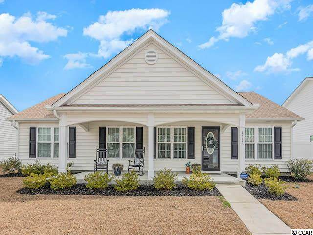 1515 Stilley Circle, Conway, SC 29526 (MLS #2102144) :: Armand R Roux | Real Estate Buy The Coast LLC