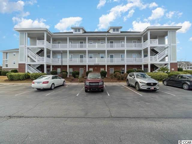500 Wickham Dr. #1070, Myrtle Beach, SC 29579 (MLS #2102161) :: The Lachicotte Company