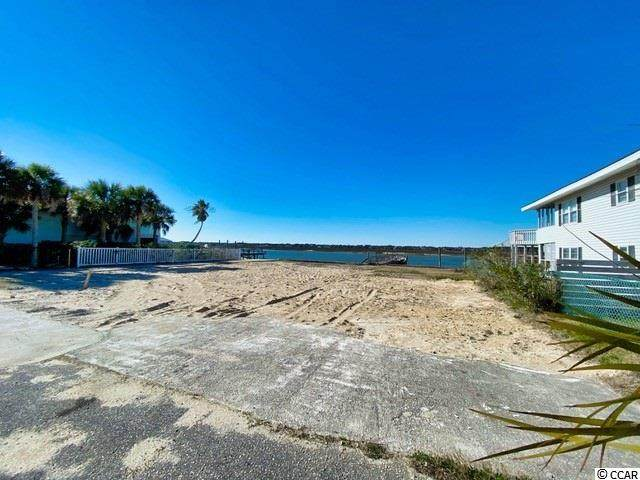 2018 Pompano Dr., Garden City Beach, SC 29576 (MLS #2102162) :: Hawkeye Realty