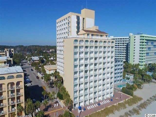 1207 S Ocean Blvd. #21001, Myrtle Beach, SC 29577 (MLS #2102256) :: Grand Strand Homes & Land Realty