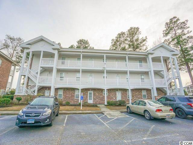 702 Riverwalk Dr. #103, Myrtle Beach, SC 29579 (MLS #2102313) :: The Greg Sisson Team