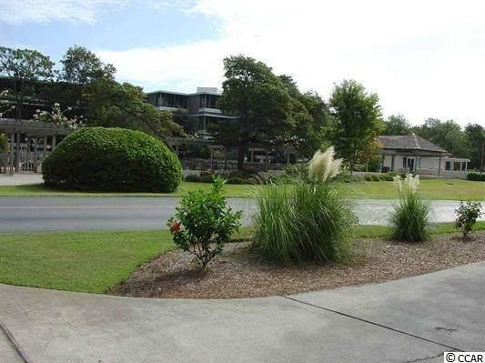 415 Ocean Creek Dr. #2382, Myrtle Beach, SC 29572 (MLS #2102610) :: Armand R Roux | Real Estate Buy The Coast LLC