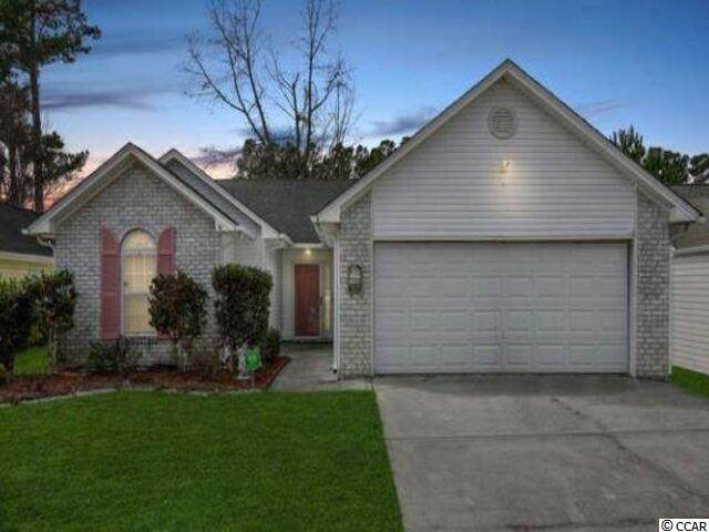 2160 Goodson Dr., Longs, SC 29568 (MLS #2102672) :: Coastal Tides Realty
