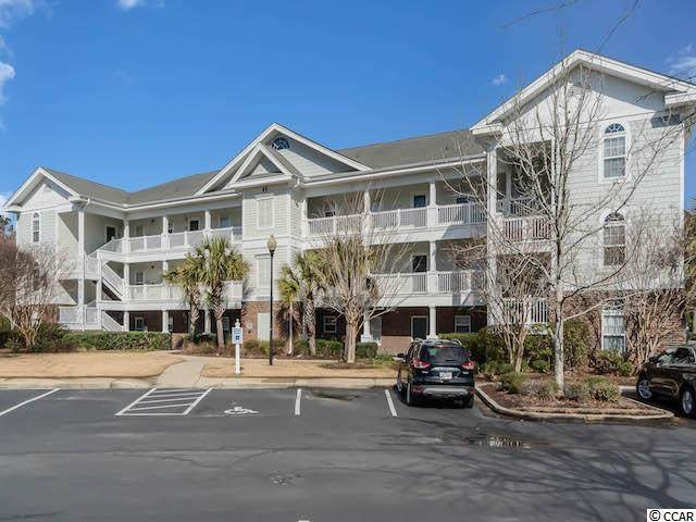 5825 Catalina Dr. #123, North Myrtle Beach, SC 29582 (MLS #2102872) :: Sloan Realty Group