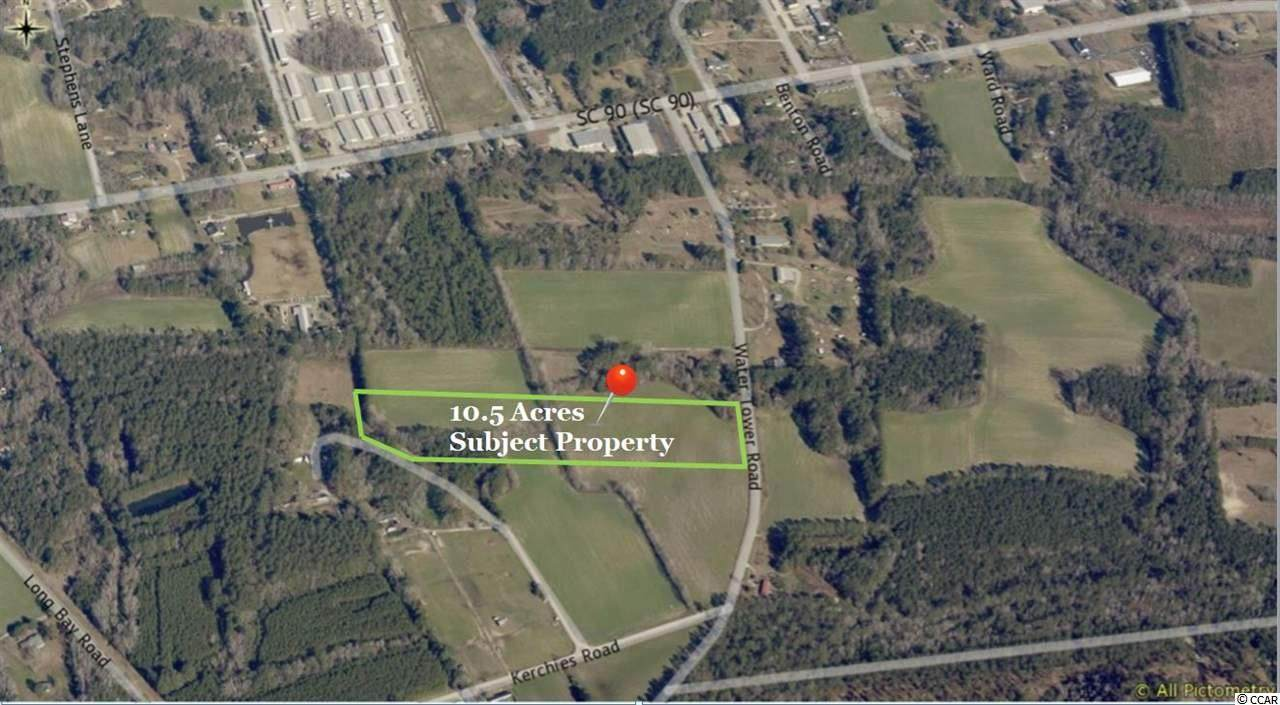 TBD 10.5 Acres Water Tower Rd. - Photo 1