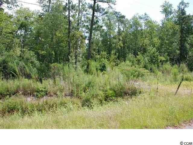 lt. 14 Cypress Dr., Little River, SC 29566 (MLS #2103311) :: The Litchfield Company
