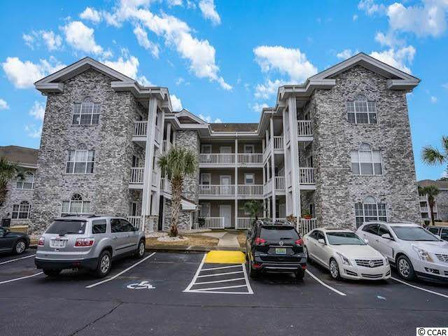 4765 Wild Iris Dr. #305, Myrtle Beach, SC 29577 (MLS #2103737) :: Leonard, Call at Kingston
