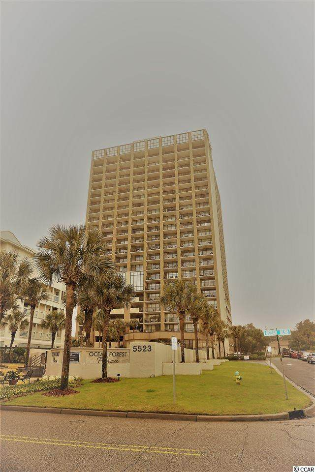 5523 N Ocean Blvd. #2112, Myrtle Beach, SC 29577 (MLS #2104385) :: Dunes Realty Sales