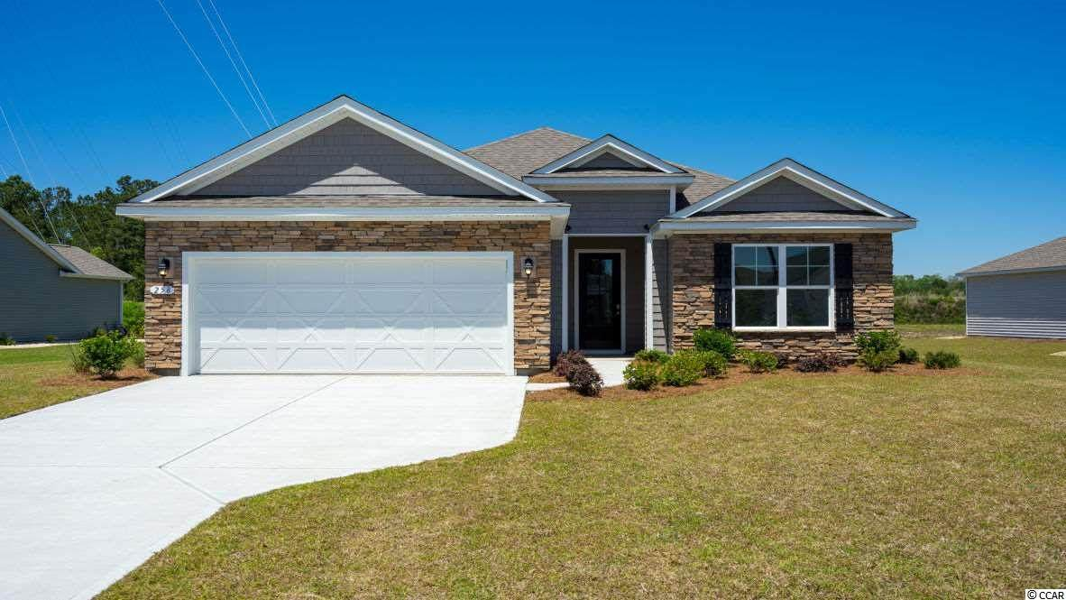 450 Mcalister Dr. - Photo 1