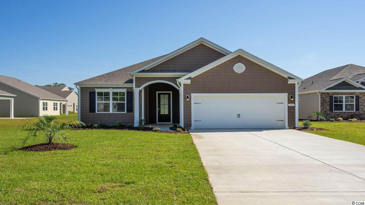 516 Mcalister Dr. - Photo 1