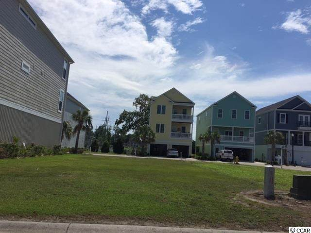 1313 Battery Park Dr., North Myrtle Beach, SC 29582 (MLS #2104444) :: The Lachicotte Company