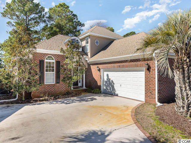 3796 Cagney Ln., Myrtle Beach, SC 29577 (MLS #2104476) :: Armand R Roux | Real Estate Buy The Coast LLC