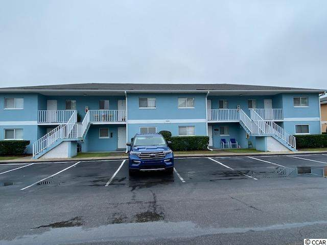 1200 5th Ave. N #302, Surfside Beach, SC 29575 (MLS #2104483) :: Team Amanda & Co