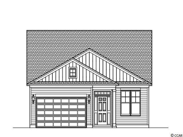 308 Red Maple Loop, Longs, SC 29568 (MLS #2104484) :: James W. Smith Real Estate Co.