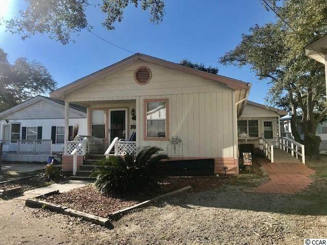 1895 Kingfisher Dr., Surfside Beach, SC 29575 (MLS #2104507) :: The Litchfield Company
