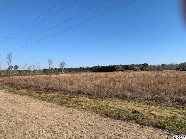 TBD Highway 9 Bypass, Loris, SC 29569 (MLS #2104599) :: Leonard, Call at Kingston