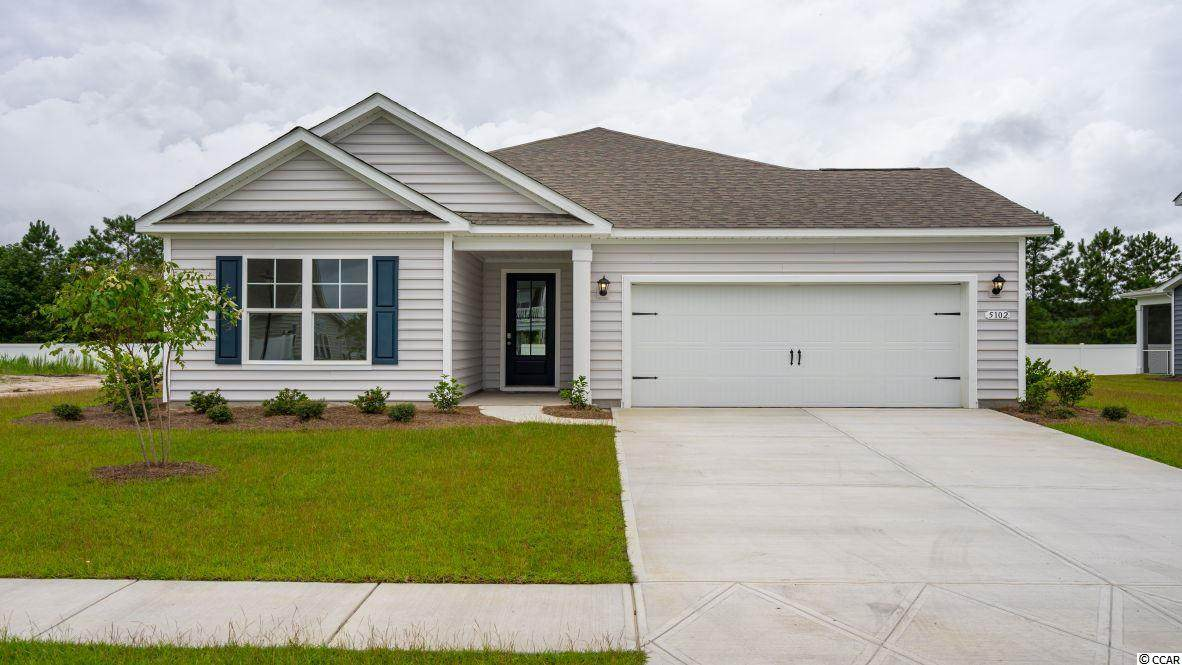 512 Mcalister Dr. - Photo 1
