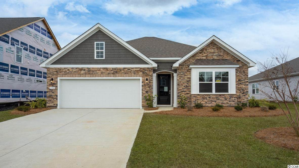 520 Mcalister Dr. - Photo 1