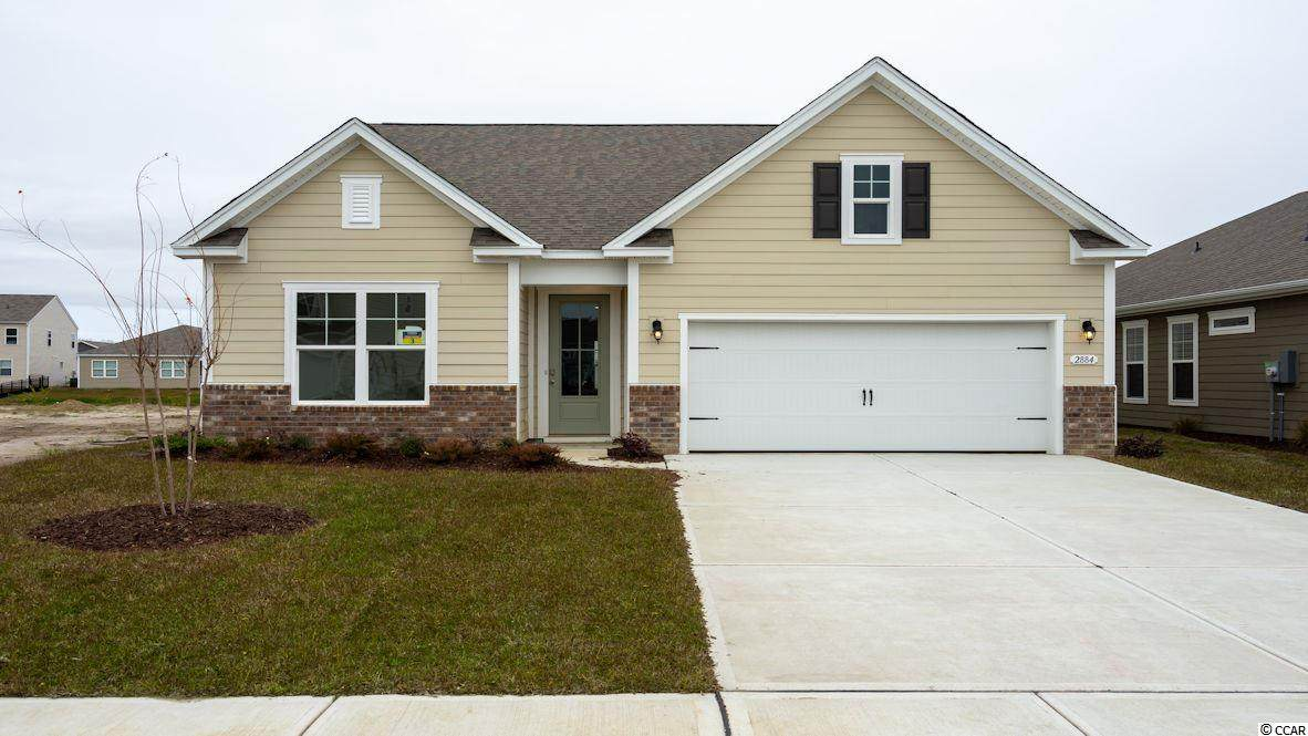 449 Mcalister Dr. - Photo 1