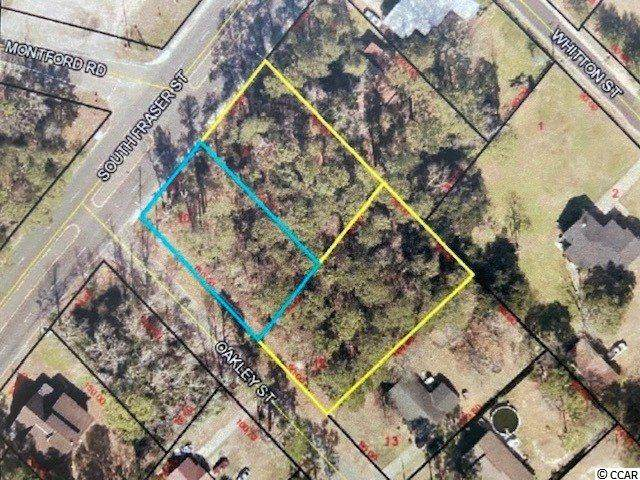 TBD South Fraser St., Georgetown, SC 29440 (MLS #2104661) :: Surfside Realty Company