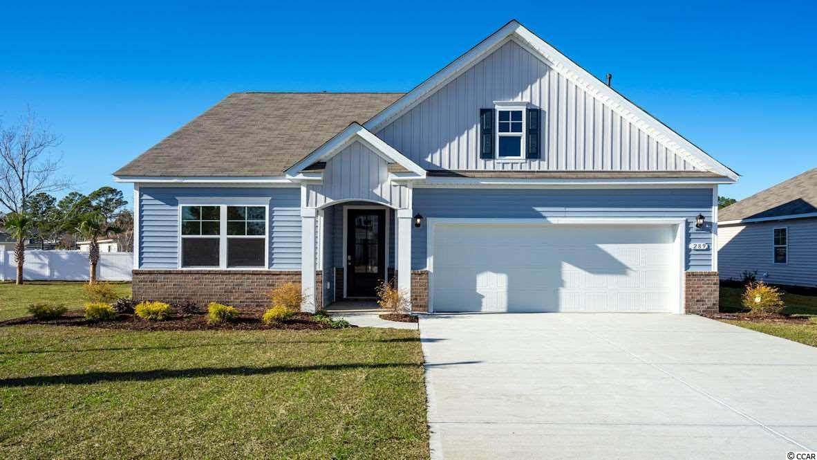445 Mcalister Dr. - Photo 1