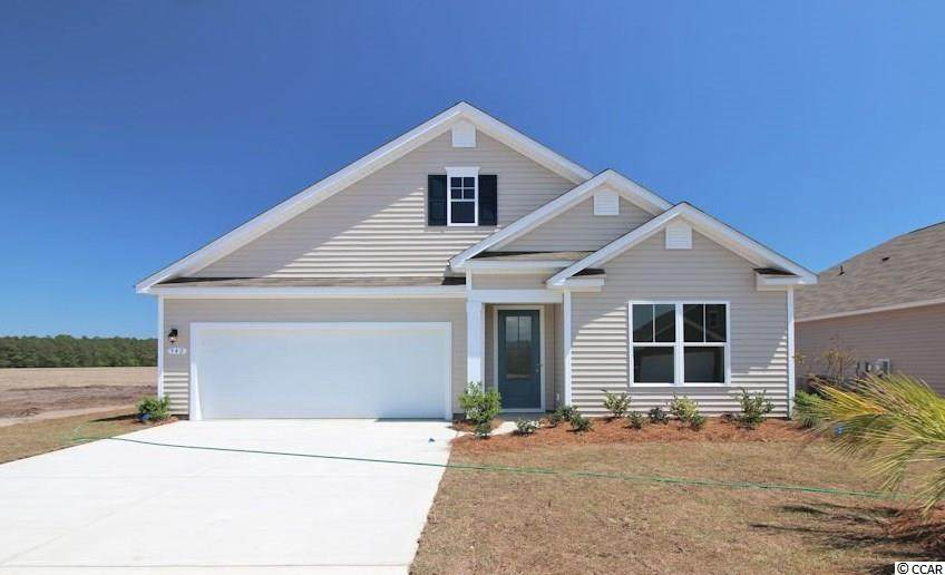 494 Mcalister Dr. - Photo 1