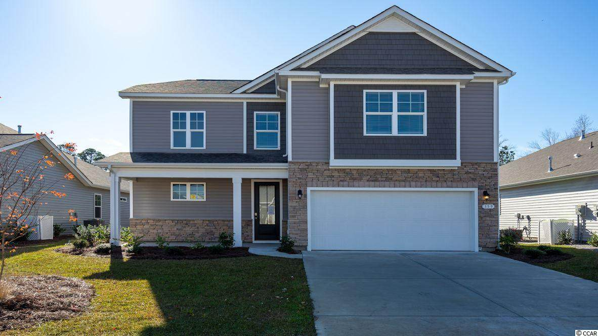 462 Mcalister Dr. - Photo 1