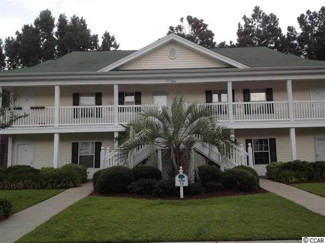 1254 River Oaks Dr. Unit 15A, Myrtle Beach, SC 29579 (MLS #2104801) :: Coastal Tides Realty