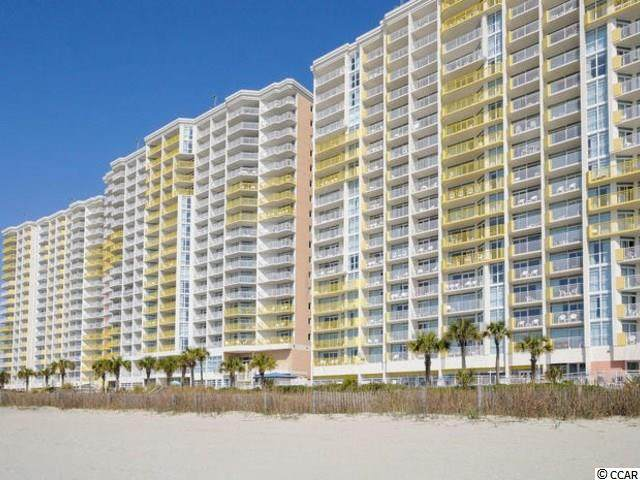 2701 South Ocean Blvd. #1502, North Myrtle Beach, SC 29582 (MLS #2104948) :: Armand R Roux | Real Estate Buy The Coast LLC