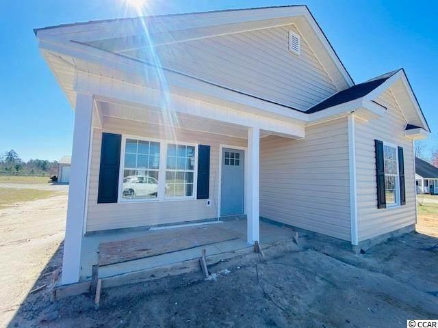 157 Hidden Valley Rd., Aynor, SC 29511 (MLS #2104978) :: Armand R Roux | Real Estate Buy The Coast LLC