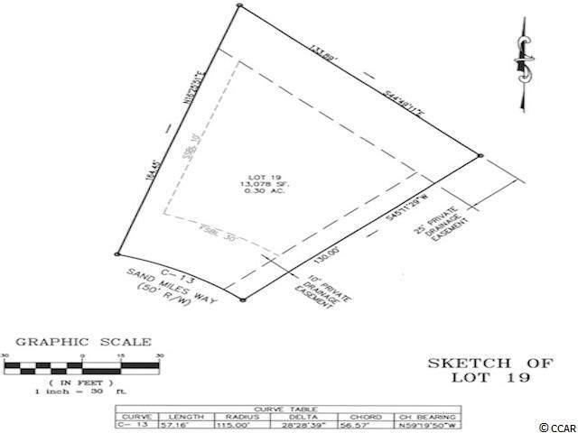 6045 Sandy Miles Way, Myrtle Beach, SC 29577 (MLS #2105060) :: Leonard, Call at Kingston