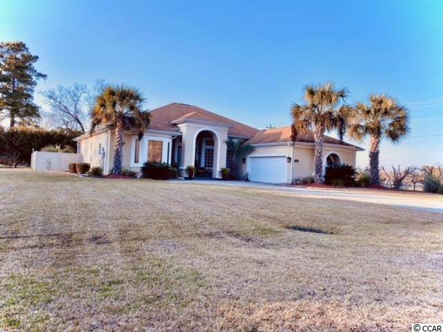 100 Planters Creek Dr., Myrtle Beach, SC 29579 (MLS #2105155) :: Surfside Realty Company