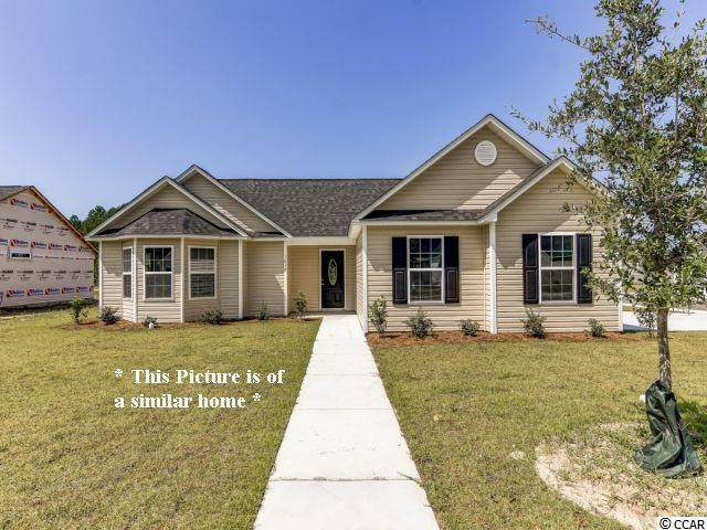 1551 Heirloom Dr., Conway, SC 29527 (MLS #2105810) :: Surfside Realty Company