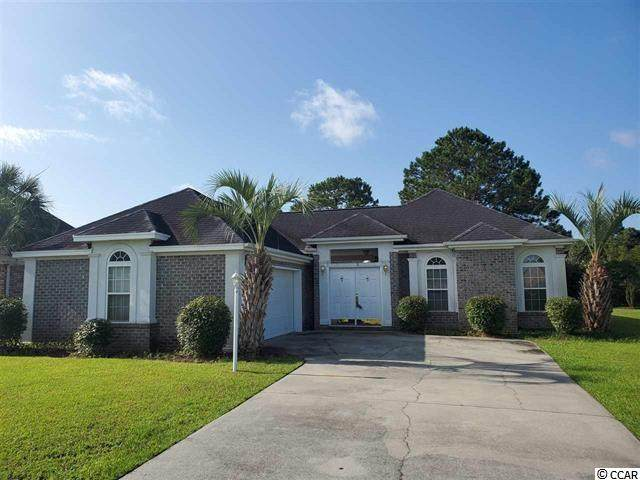 2372 Clandon Dr., Myrtle Beach, SC 29579 (MLS #2105942) :: Sloan Realty Group