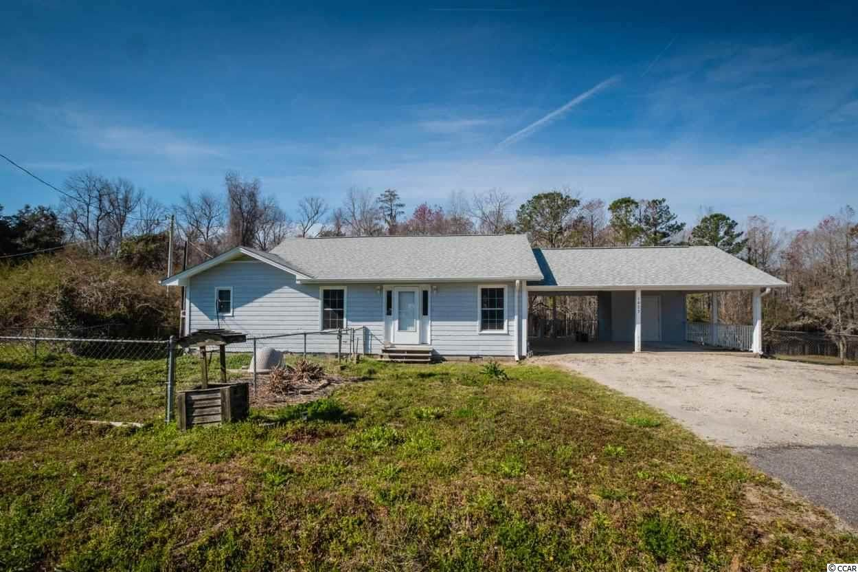 1023 Brown Dr. - Photo 1